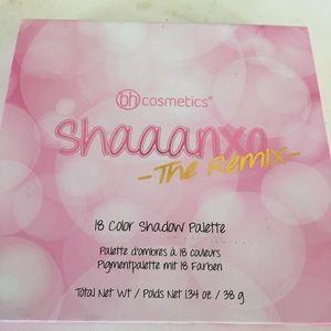 Bh Cosmetics & Shaaanxo The Remix